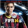 Concours Fifa 14